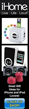 High-Quality iPod/iPhone Accessories