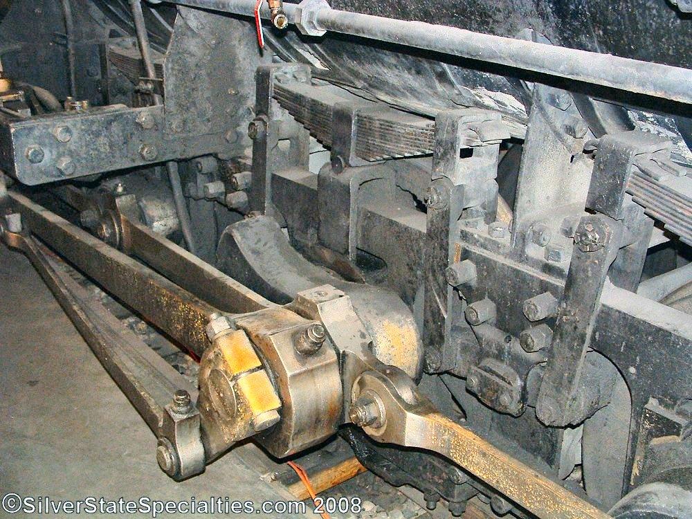 Silverton Replacement Parts : Durango silverton narrow gauge railroad trip july th
