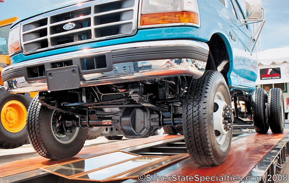reference section 1996 ford f