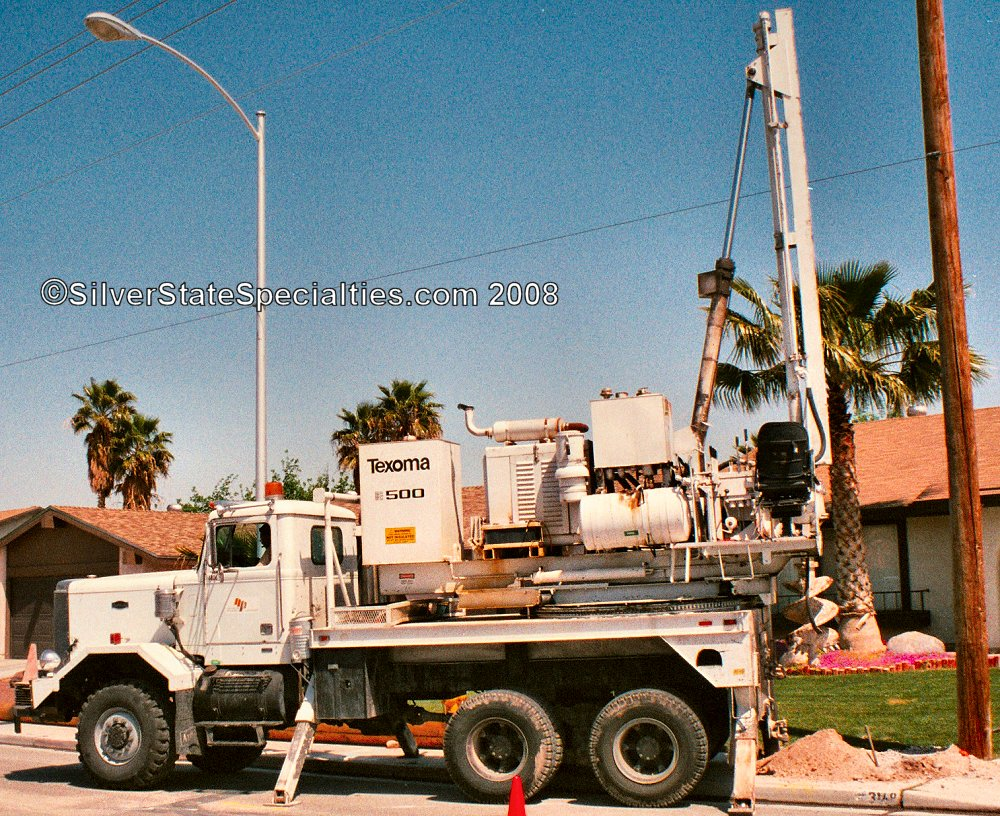 Power Wheels Crane : Silverstatespecialties reference section autocar